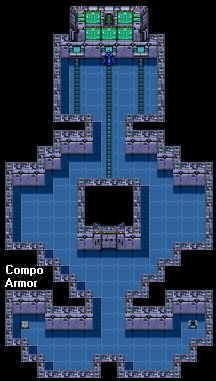 Phantasy Star Cave Phantasy Star 4 Climatrol Center